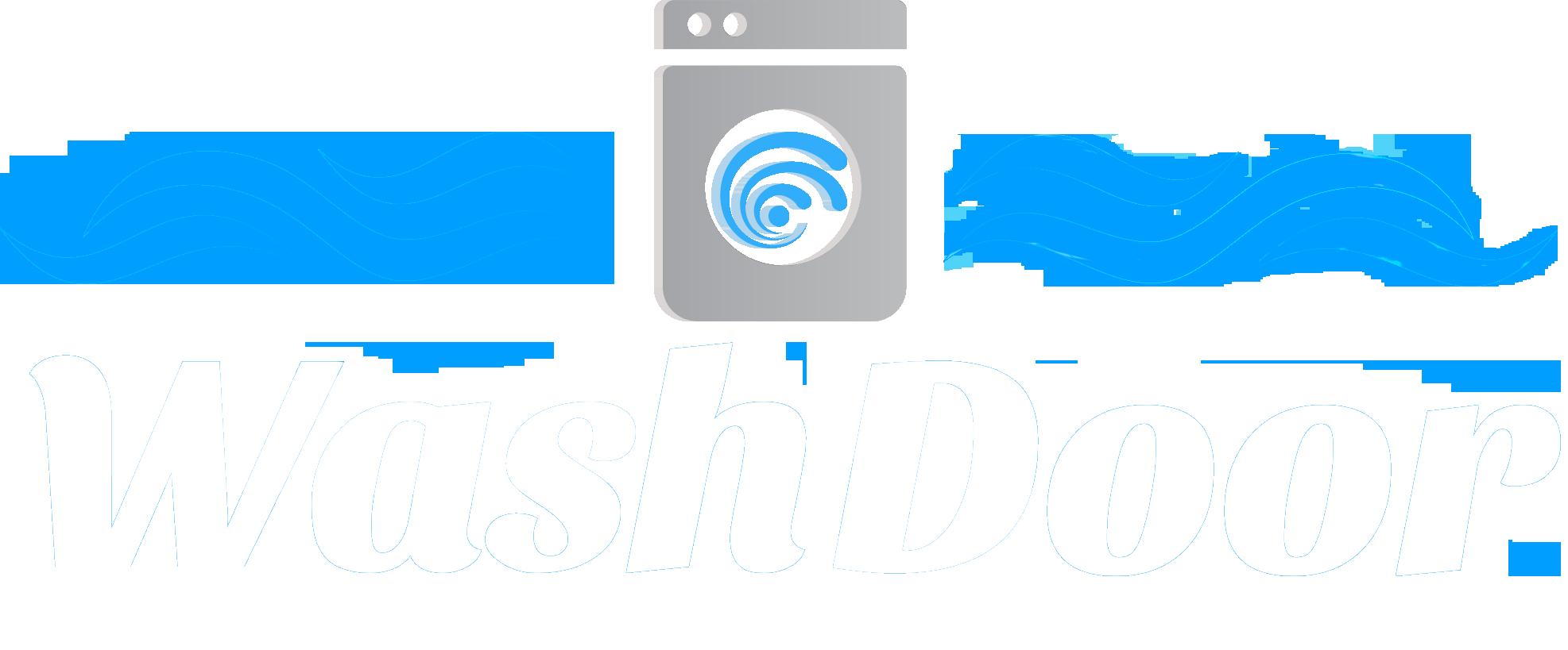 WashDoor - Laundry services in Chennai